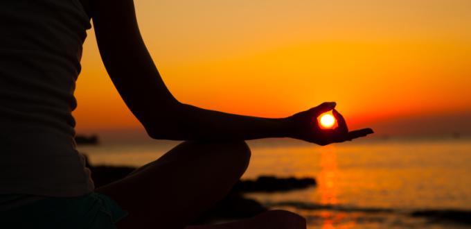 La semplice Meditazione