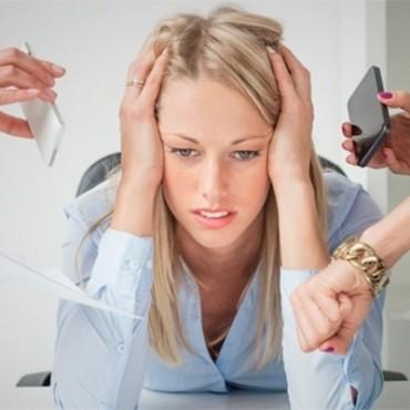 Biofeedback, Stress e Cefale